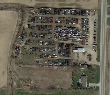 Wrecking Yards for Sale – Auto Properties